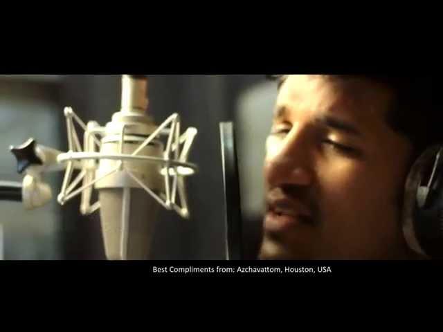 """@ The CROSS "" |Vijay Yesudas-Stanly John-Aby Salvin-Joice Thonniamala| Malayalam Devotional Song |"