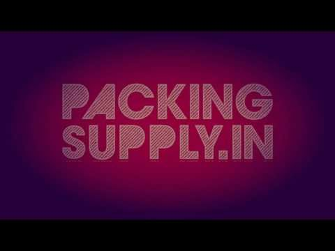 Packing Supply Introduction
