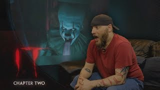 IT CHAPTER TWO - Final Trailer REACTION