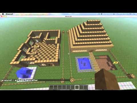 Minecraft Squid Statue Cake Ideas And Designs