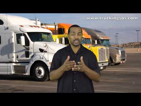 Trucking Company Lease-Purchase Scams
