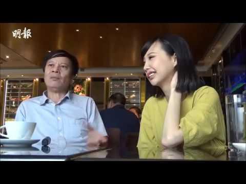 【專訪】歌手李明蔚患罕見腺樣囊性癌 父親相信有神蹟 │ 抗癌 │ 癌症
