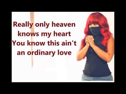 K. Michelle V.S.O.P Lyrics