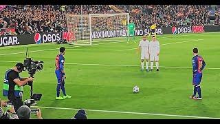 BARCELONA vs PSG 🔥 Greatest COMEBACK EVER | Fans Camera
