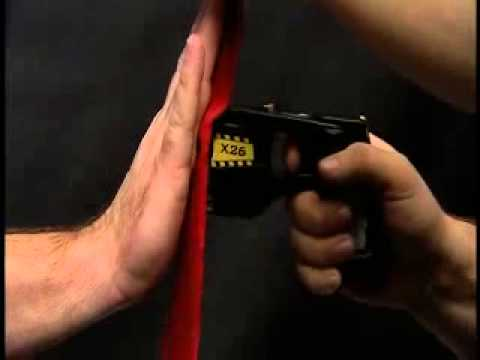 Thorshield Electroshock Weapon Protection