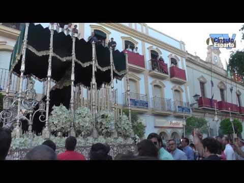 Magna Mariana de Ayamonte: Virgen de la Esperanza del Mar