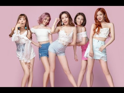 【HD】Candy Cream(奶油糖組合)-愛你MV [Official Music Video]官方完整版MV