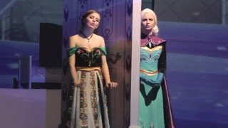 Você quer brincar na neve - Frozen Studio de Dança Bruna Pacheco