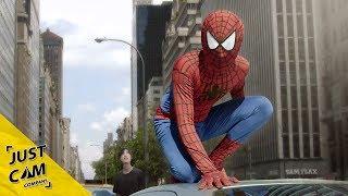 Spider-Man กากๆ !!