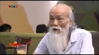 Cà phê sáng - Giáo sư Văn Như Cương bàn về tình thầy trò - 07/10/2015
