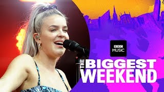 Anne-Marie - 2002 (The Biggest Weekend)