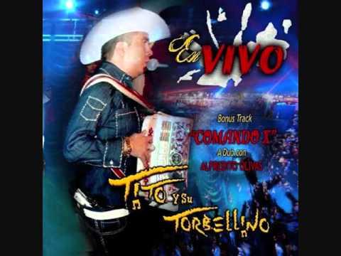 tito y su torbellino-Micaela, Ahualulco & Camaron Pelao