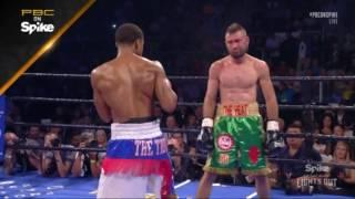 Boxing Highlights: The Best Of Errol Spence (KO STREAK!)