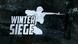 Winter comes to Call of Duty: WWII