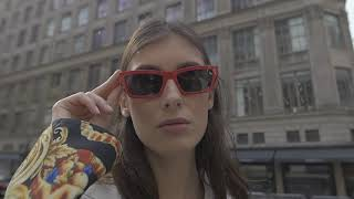 Introducing Versace Sunglasses | Barneys New York