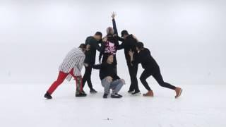 BTS 'Spring Day' mirrored Dance Practice