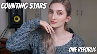 One Republic - Counting Stars (Avaya Cover)