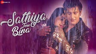 Sathiya Tere Bina – Jyotica Tangri – Kartik Kush Video HD