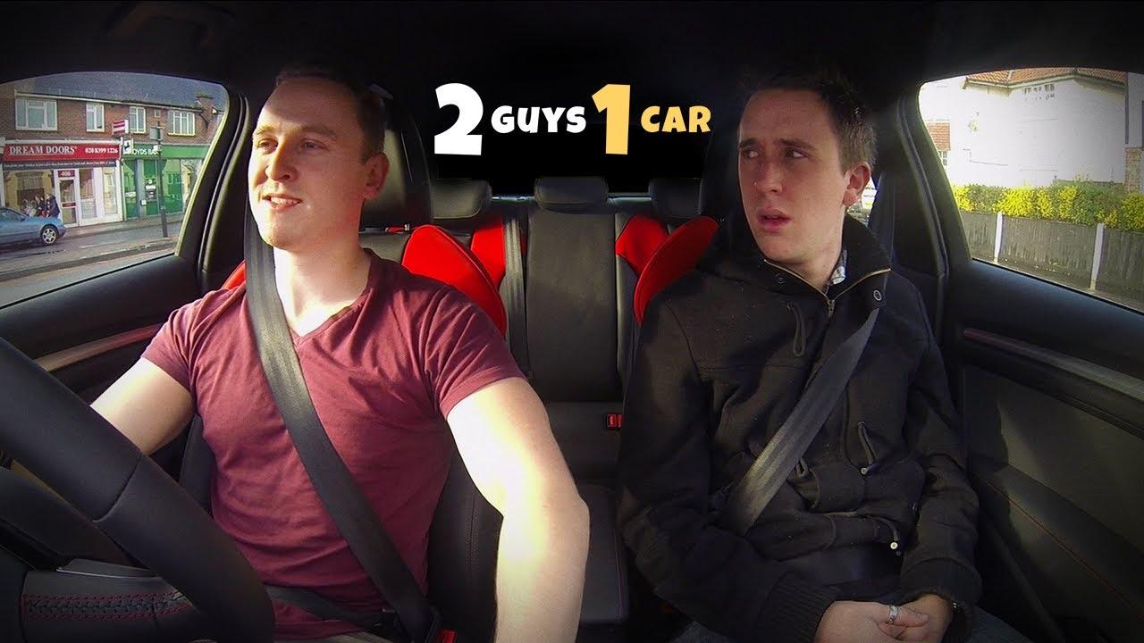 Car Youtube: 10 Things That Make You A Car Guy