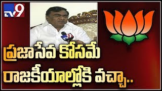 Interview: Babu Mohan Comments On CM KCR's Family Politics..