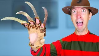 5 Horror Movies Weapons in REAL LIFE