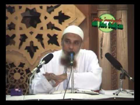 Imam Ahmad 7/13
