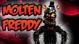FNAF 6 SPEED EDIT] Molten Ballora l JHH_114 YT Videos - mp3toke