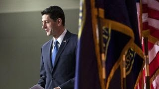 The speculation Paul Ryan could return to politics to run for president