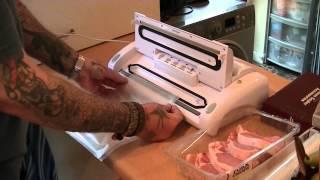 Andrew James Vacuum Food Sealer Review