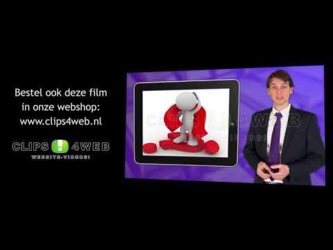 Film voor de Financieel adviseur: Vermogensbeheer
