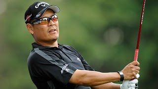 Golf Channel Analyst Notah Begay III Talks The Masters & Tiger Woods - April 11, 2016