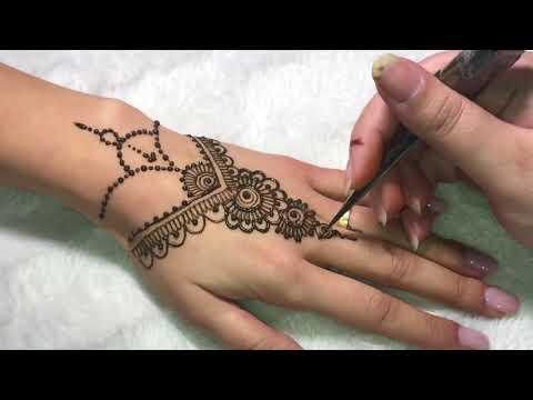 Belajar Melukis Henna Untuk Pemula Lanjutan Videomoviles Com