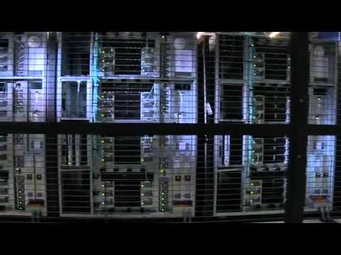 La sicurezza e la protezione dei dati in un Datacenter Google - AreaNetworking.it