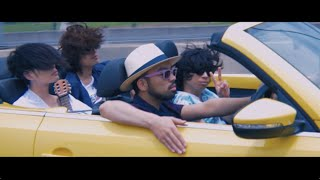 クリープハイプ - 「エロ」MUSIC VIDEO
