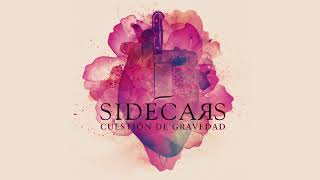 Sidecars - Olvídame (Audio Oficial)