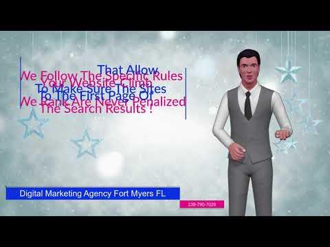 Digital Marketing Agency Fort Myers FL   239-790-7029