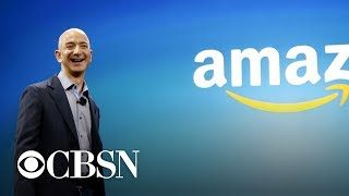 Jeff Bezos' investigators turn findings over to law enforcement