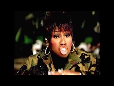 Missy Elliott - Get Ur Freak On [OFFICIAL VIDEO]