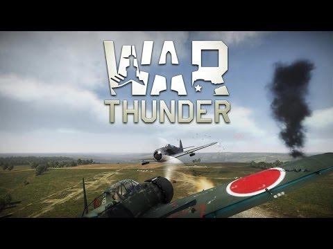 War Thunder - Dominated