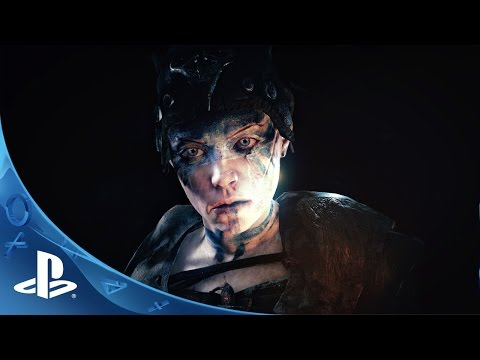 Hellblade: Senua's Sacrifice Video Screenshot 6