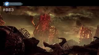 Doom Eternal | World Premiere Trailer | E3 2018