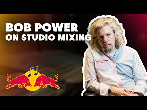 Studio Science: Bob Power on Studio Mixing