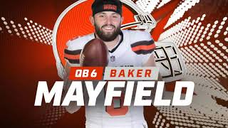 Baker Mayfield Full Browns Debut Highlights vs. Jets | NFL