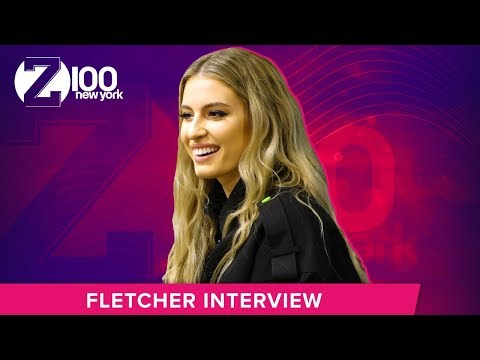 Fletcher - Full Interview at Z100