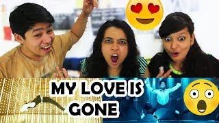 My Love Is Gone Video Song | Aarya-2 | Allu Arjun | DSP | ASKD Reaction