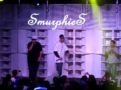 Baixar SMURPHIES E 3 Um So parte 01 na Capital Club.mp4