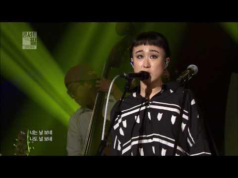 [콘서트 필] 선우정아 - 봄처녀