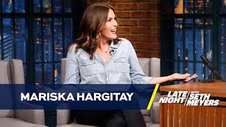 Mariska Hargitay Has Seen Hamilton 15 Times