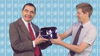 Beans Gets Diamond Play Button | 10 Million Fans | Special Guest Colinfurze