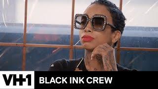 Did Someone Steal $10,000 From Ceaser? 'Sneak Peek'   Black Ink Crew